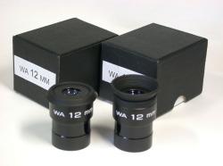 双眼装置用WA12mmアイピース
