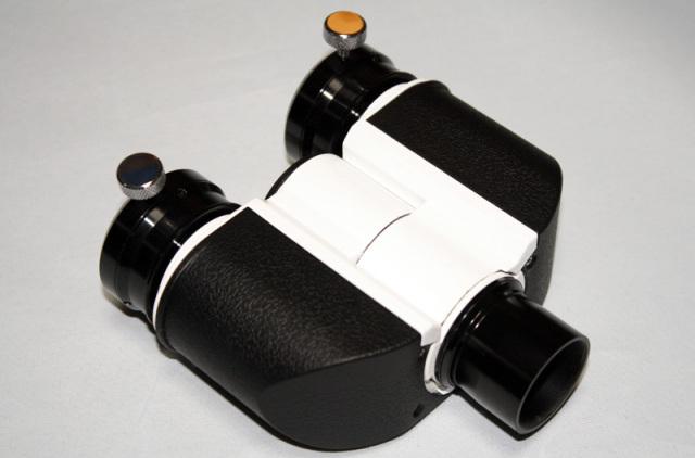 ウイリアムオプティクス双眼装置 2010