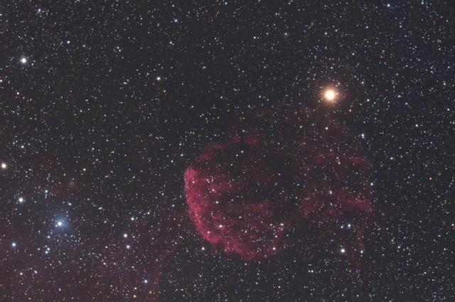 クラゲ星雲2